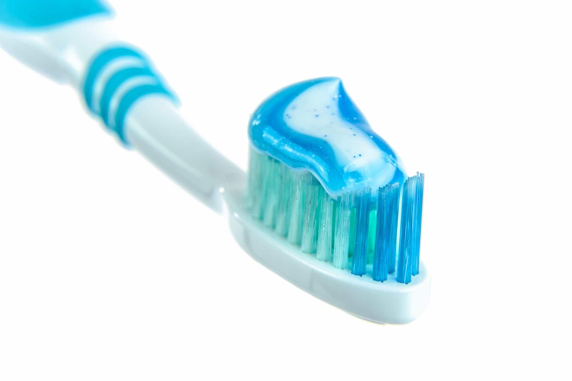Richtig Zähneputzen für Kinder